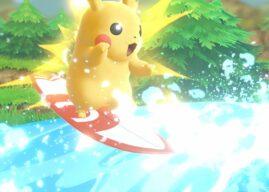 Classifiche Giappone, settimana 48/2018: Pokémon: Let's Go ancora primo, bene Persona Q2