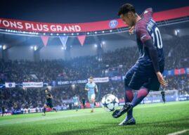 Classifica Europa, settimana 48/2018: FIFA 19 ancora imbattibile in UK