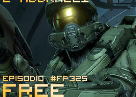 Free Playing #FP325: BUNGIE E ABBRACCI