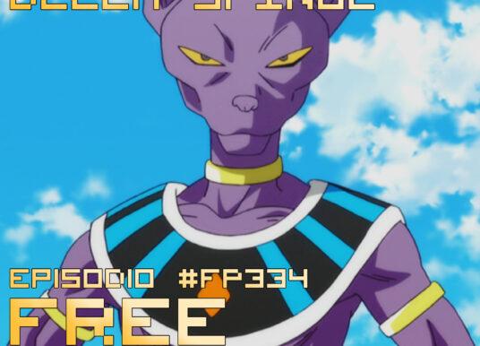 Free Playing #FP334: L'ENIGMA DELLA SFINGE