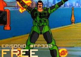 Free Playing #FP332: POTERE ASSOLUTO