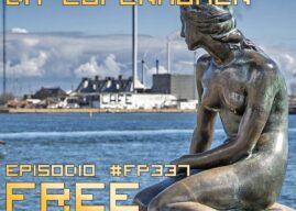 Free Playing #FP337: IN COLLEGAMENTO DA COPENAGHEN