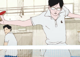 #ANIME: I consigli di #DOKTOR #13 – Ping Pong The Animation