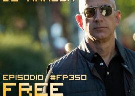 Free Playing #FP350: I PAZZI DI AMAZON