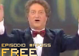 Free Playing #FP355: FIGLI!
