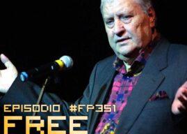 Free Playing #FP351: DR. MARIO MEROLA