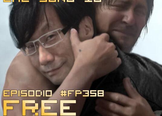 Free Playing #FP358: È CHIARO CHE SONO IO