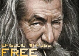 Free Playing #FP366: GANJALF IL VERDE