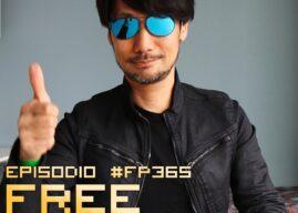 Free Playing #FP365: L'UOMO SENZA HYPE
