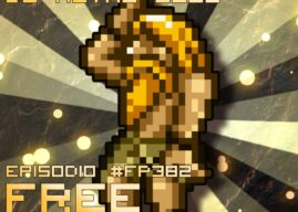 Free Playing #FP382: IL BARBONE DI METAL SLUG