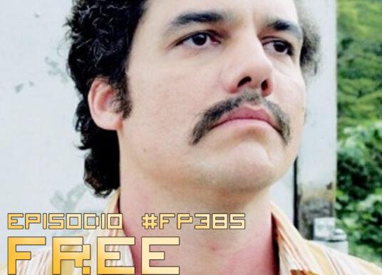 Free Playing #FP385: PABLO ESCOPAR