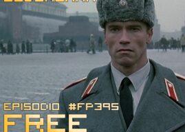 Free Playing #FP395: L'EDUCAZIONE SIBERIANA
