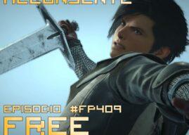 Free Playing #FP409: KI TASE ACCONSENTE