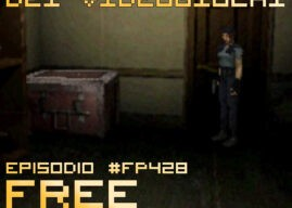 Free Playing #FP428: I SAFE SPACE DEI VIDEOGIOCHI
